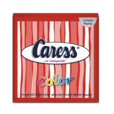 CARESS TOVAGLIOLI 2V COLOR PARTY ROSSO