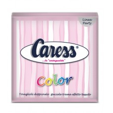 CARESS TOVAGLIOLI 2V. COLOR PARTY ROSA