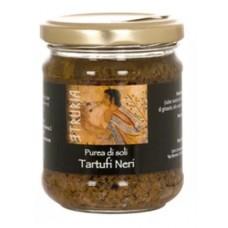 PUREA DI TARTUFO NERO (30 gr)