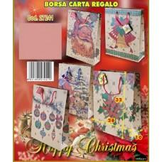 BORSA CARTA REGALO 22.5x19x10