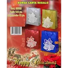 BORSA CARTA REGALO 27X11X32 CM