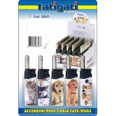 ACCENDINO PROF COBIA CATS/DOGS ASS.