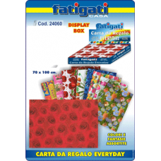 CARTA DA REGALO 70X100CM