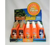 SOLARI SOLE TROPICALE MADE IN ITALY